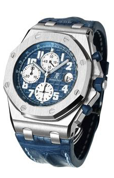 часы Audemars Piguet Royal Oak Offshore Porto Cervo Special Edition