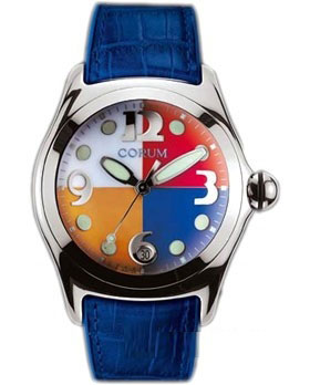 ���� Corum Bubble Four Colors
