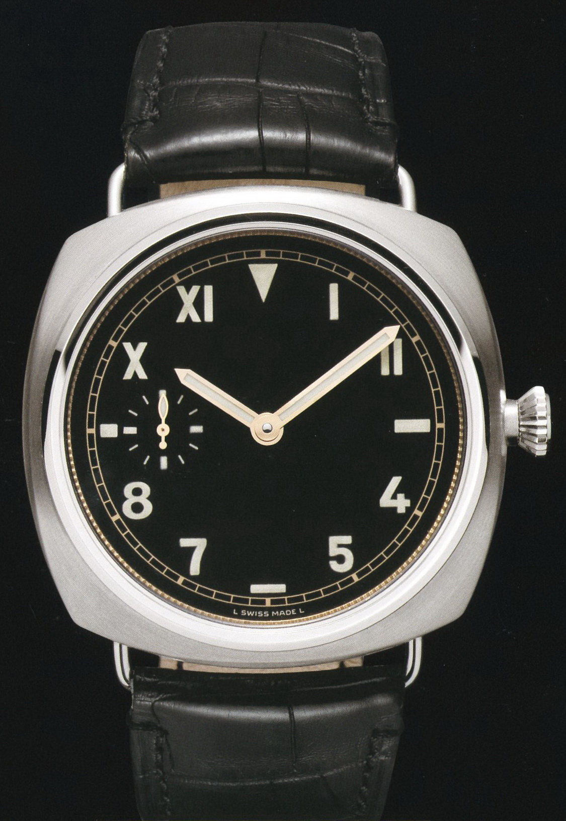 часы Panerai 2009 Special Edition Radiomir Titanium