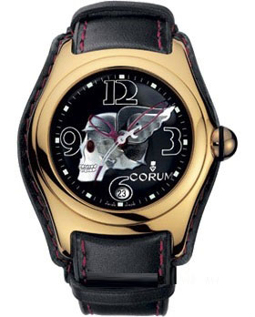 часы Corum Bubble Night Flyer