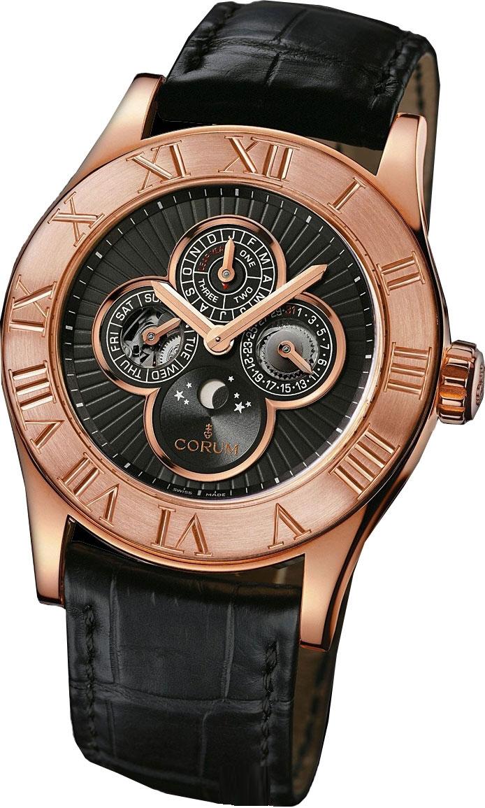 часы Corum Romvlvs Perpetual Calendar