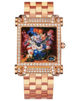 часы Corum Artisan Timepieces Antika