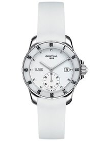 часы Certina DS First lady Ceramic