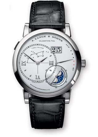 часы A. Lange & Sohne Luna Mundi Ursa Major