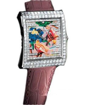 часы Corum Artisan Timepieces Buckingham Les Mesanges