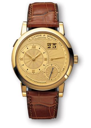 часы A. Lange & Sohne Lange 1A
