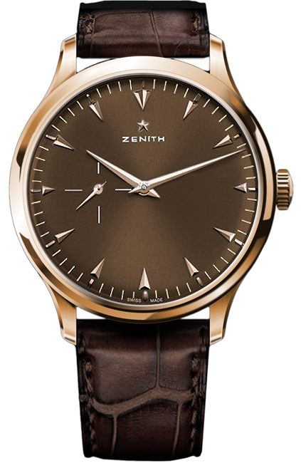 часы Zenith Zenith Elite Ultra Thin