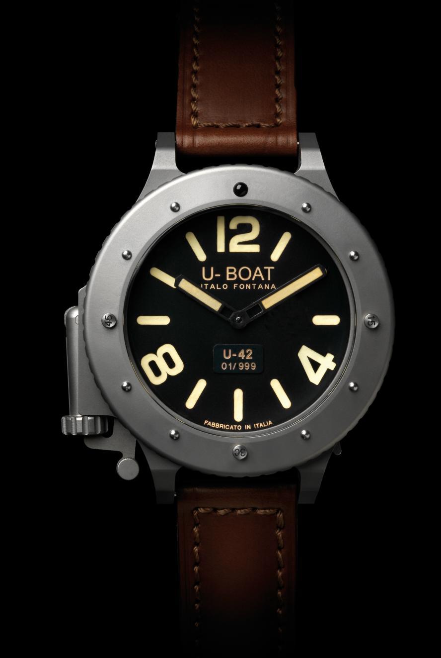 часы U-Boat U-boat-1942