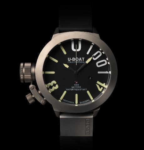 ���� U-Boat U-boat Classico 1001
