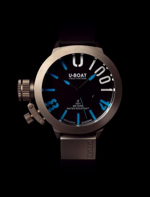 часы U-Boat U-boat Classico 1001