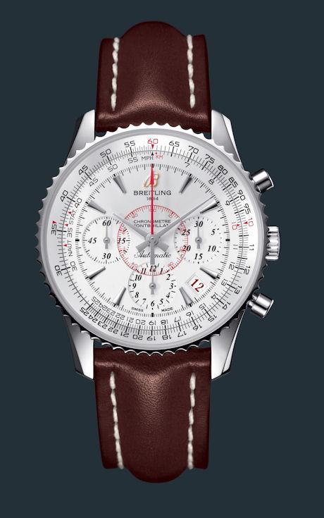 часы Breitling Montbrillant 01 Limited