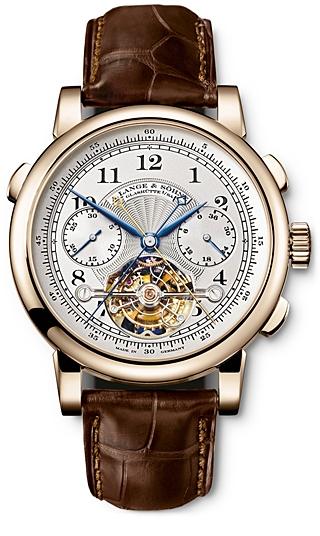часы A. Lange & Sohne Pour le Merite