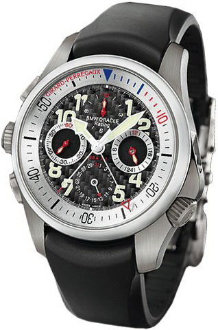 часы Girard Perregaux R&D 01 BMW Oracle Racing