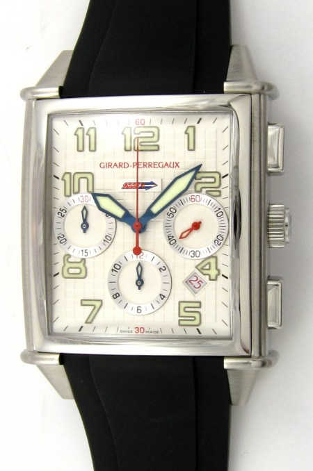 часы Girard Perregaux Vintage 1945 XXL Colorado Grand Chronograph
