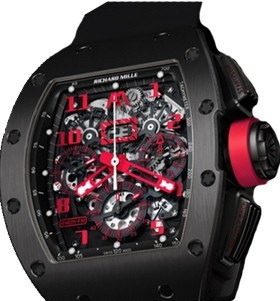 часы Richard Mille RM 011
