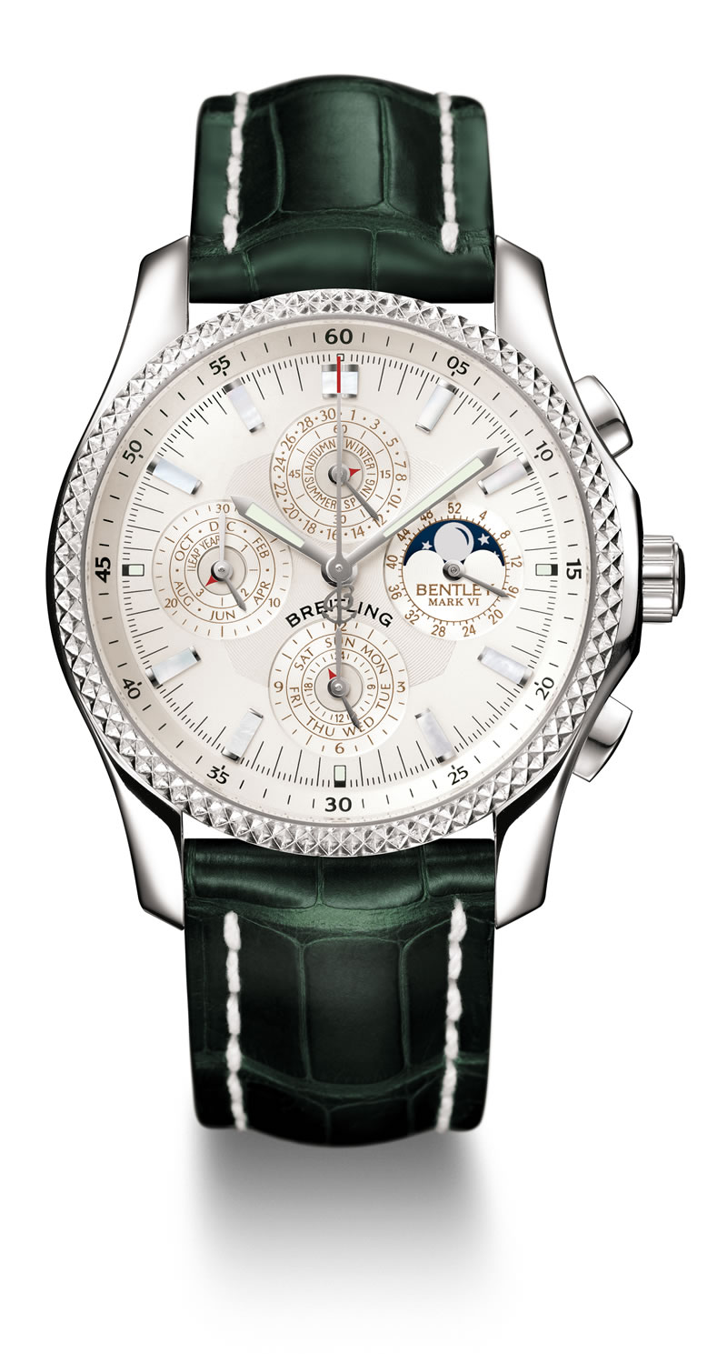 часы Breitling BREITLING for BENTLEY – MARK VI COMPLICATIONS 29