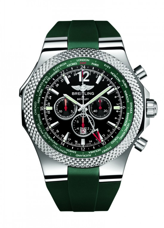 ���� Breitling Breitling Bentley GMT Chronograph Limited Edition