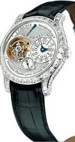 часы F.P. Journe Tourbillon Souverain