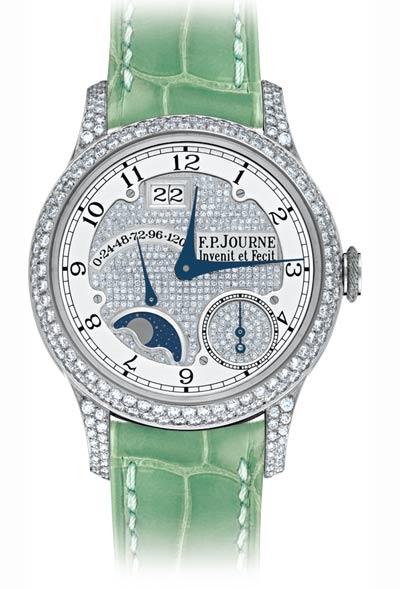 часы F.P. Journe Divine 36