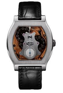 часы F.P. Journe Vagabondage II