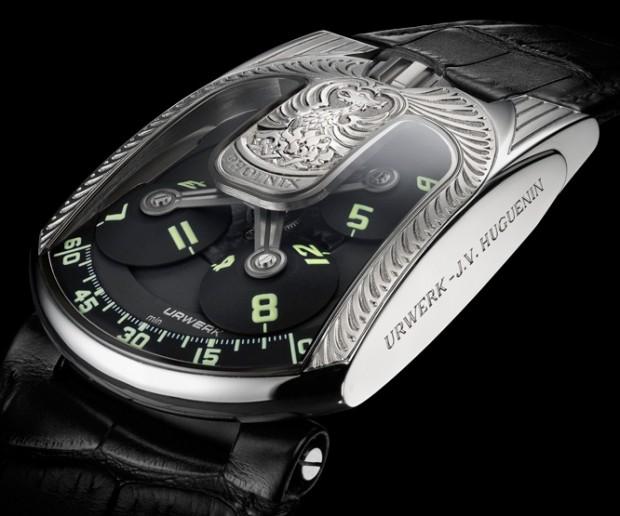 часы Urwerk Urwerk UR-103 Phoenix