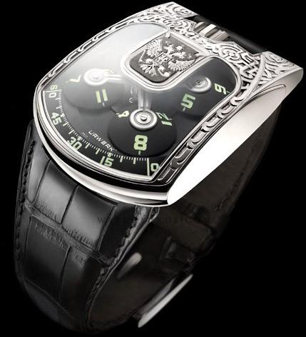 часы Urwerk UR-103 Eagle