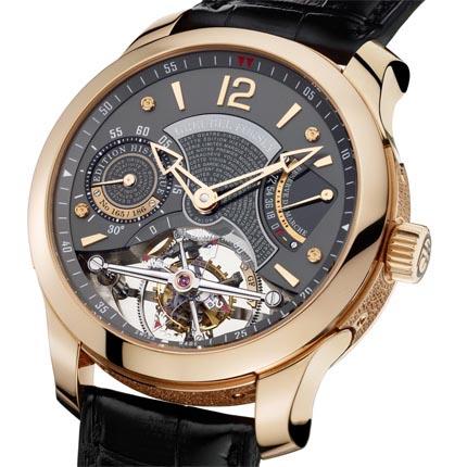 часы Greubel Forsey Double Tourbillon 30° Edition Historique