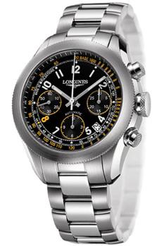 часы Longines Andre Agassi