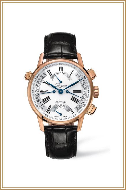 часы Longines Longines Heritage