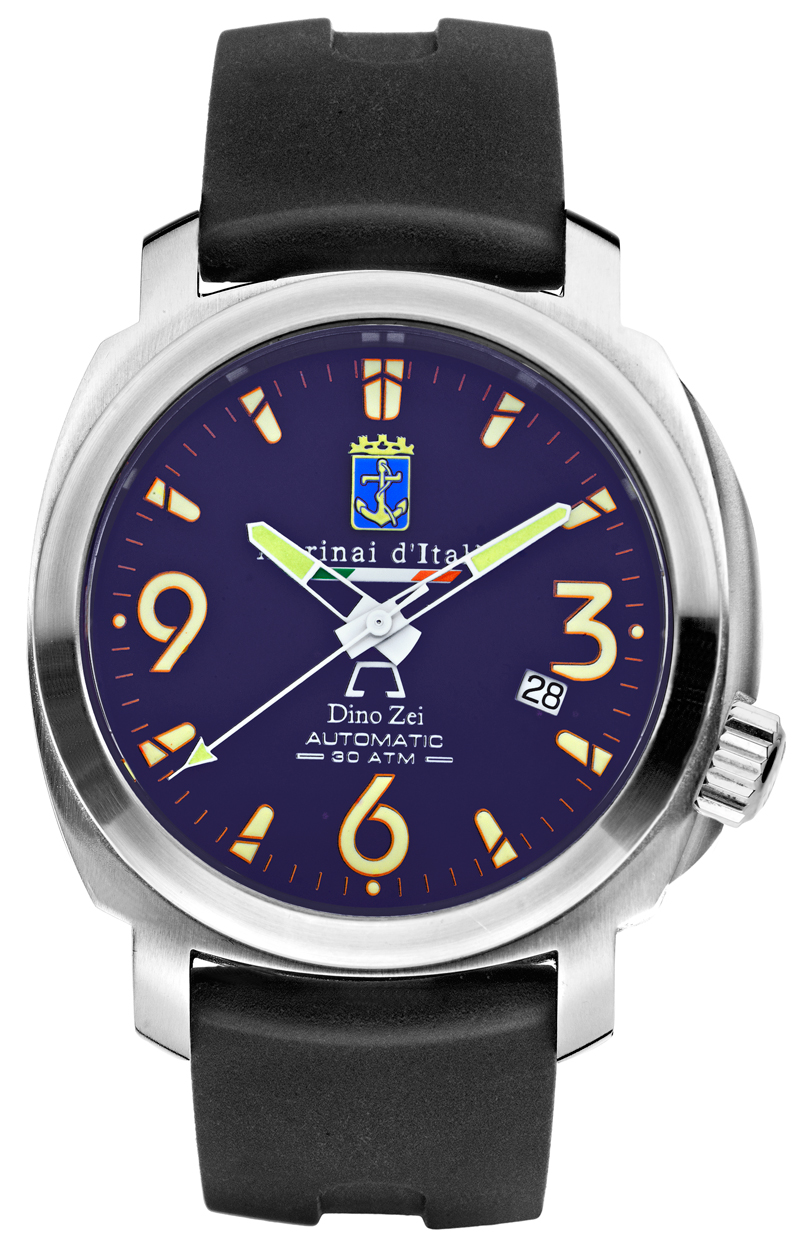 часы Anonimo Marinai d`Italia