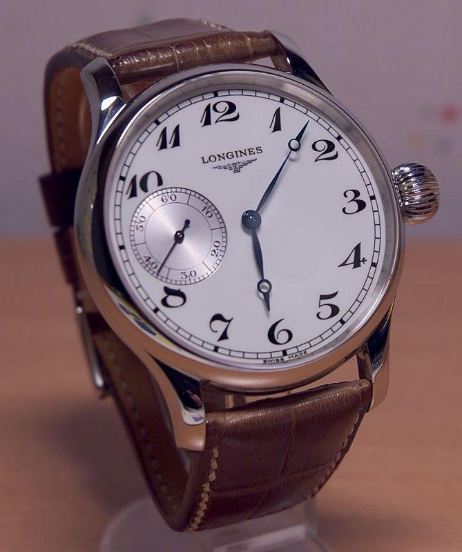 часы Longines Longines Avigation Maxi