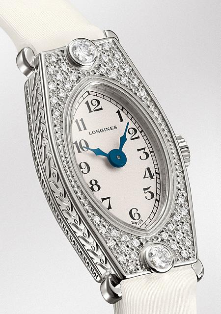 часы Longines Les Elegantes
