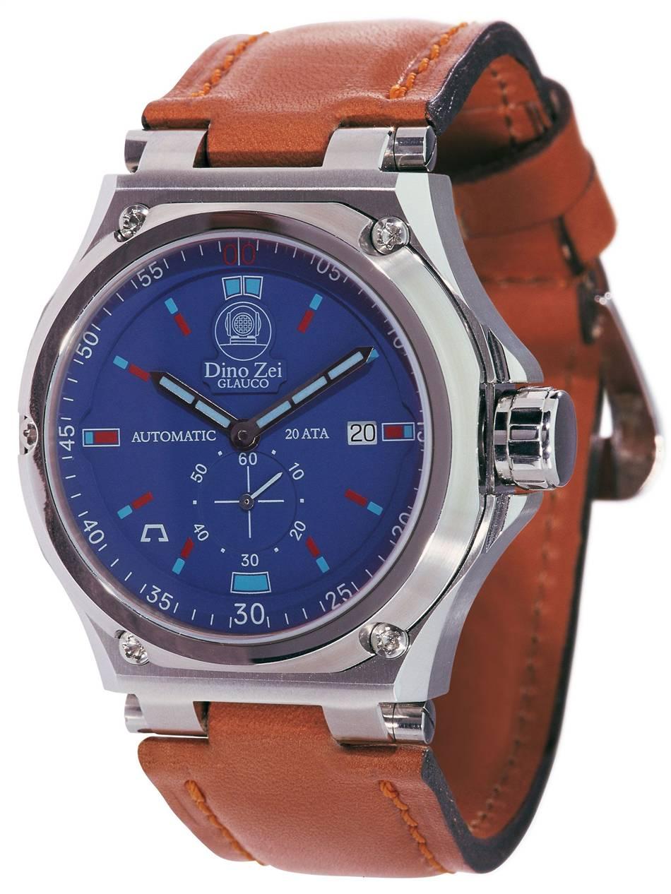часы Anonimo Glauco Steel