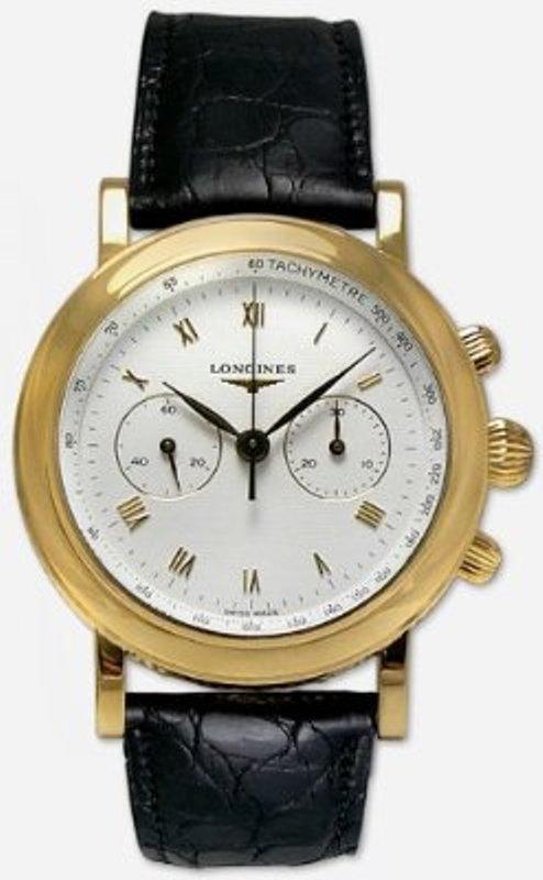 часы Longines Longines Chrono Francillon