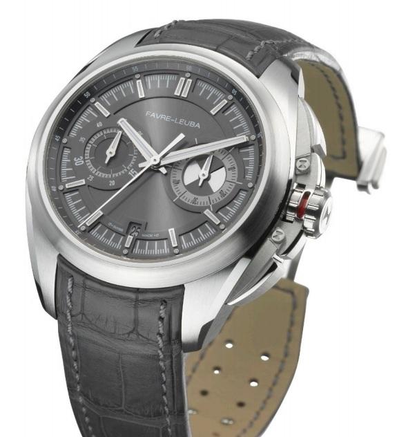 часы Favre-Leuba Favre-Leuba Mercury Chronograph Classic
