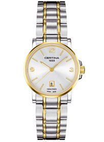 часы Certina DS Caimano Lady