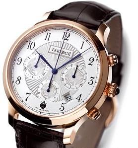 часы Faberge Agathon CHROMO