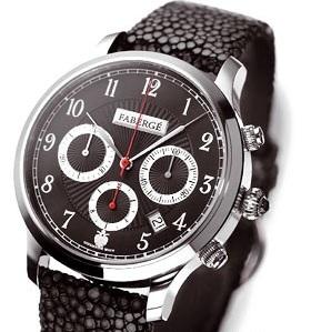 часы Faberge Agathon Chronograph