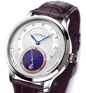 часы Faberge Agathon Small Seconds