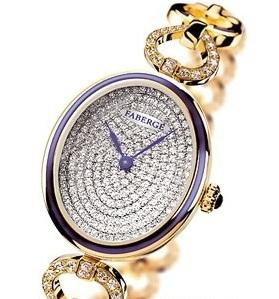 часы Faberge Anastasia