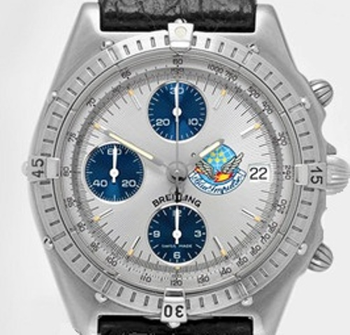 часы Breitling Breitling Chronomat *Blue Impulse*