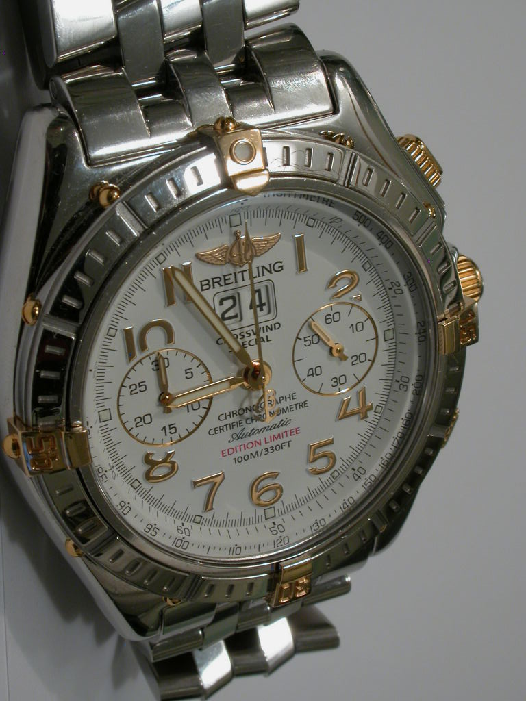 часы Breitling Breitling Crosswind Special