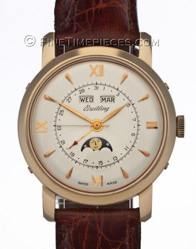 часы Breitling Breitling Datora Vollkalender Mondphase