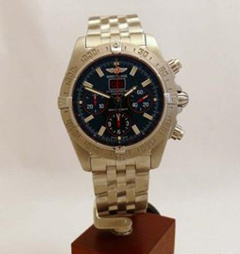 часы Breitling Breitling Blackbird