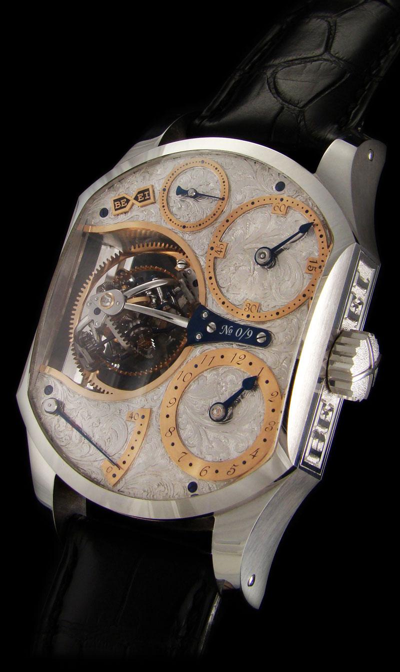 часы Bexei PRIMUS