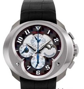 часы Franc Vila Chronograph Fly-Back Alliance Concept