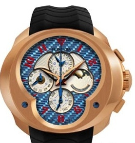 ���� Franc Vila Chronograph Fly-Back Grand Sport