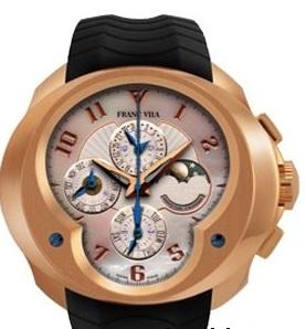 часы Franc Vila Chronograph Fly-Back Haute Horlogerie