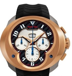 часы Franc Vila Chronograph Grand Dateur Alliance Concept