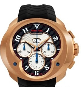 часы Franc Vila Chronograph Grand Dateur Grand Sport
